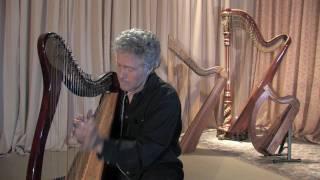 Kathleen Ferrier & Celtic Harp Thumbnail