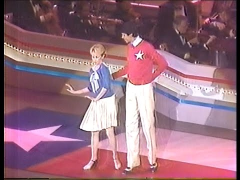 "Sandy Duncan Tommy Tune ""He Loves and She Loves"""