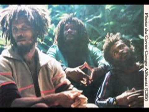 The Congos - Solid Foundation