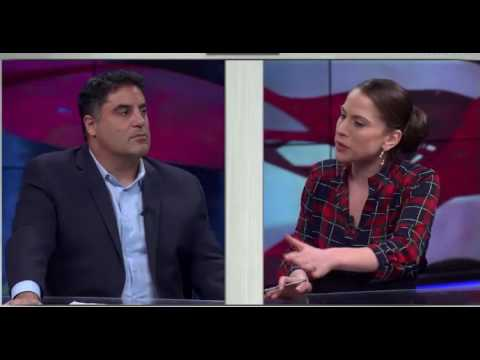 TYT Cenk Uygur and Ana Kasparian on Joe Rogan, Dave Rubin, Sam Harris, Islam, Transgender people