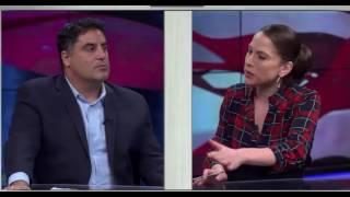 TYT Cenk Uygur and Ana Kasparian on Joe Rogan, Dave Rubin, Sam Harris, Islam, Transgender people