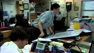 Офис удаленные сцены сезон 1 часть 5