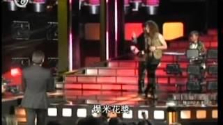 Rain Bi 비 100720 Arirang_Attending MTV Movie Award_中字.
