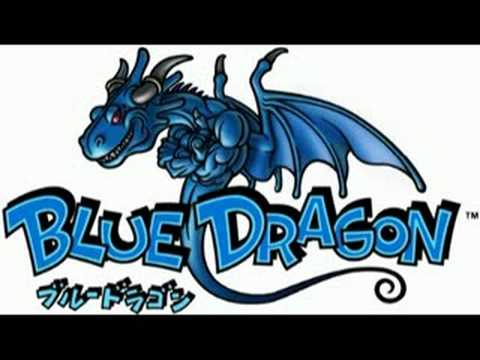 Blue Dragon- In Search of the Ruins