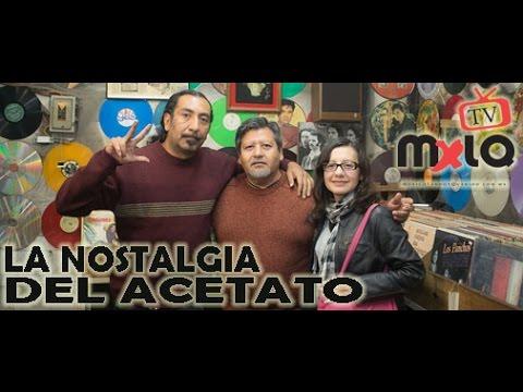 Jorge Solís y la Nostalgia de Comprar y Vender Discos en Vinilo. Reportajes # 7