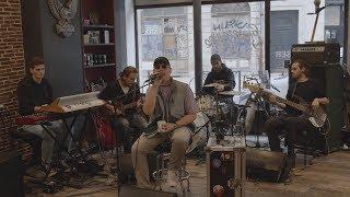 Gambar cover LE SALON - Live Session Automne | Luca Ryo #LAST