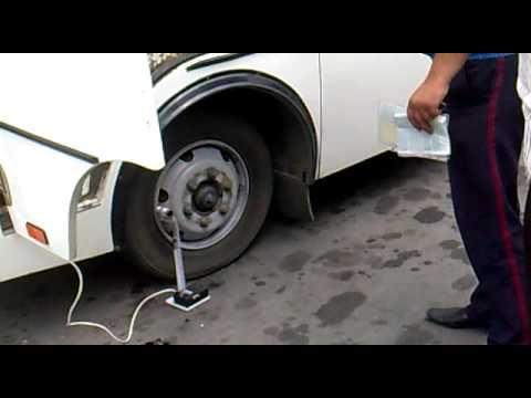 видео: ГАИ Ялта техконтроль на дороге.mp4
