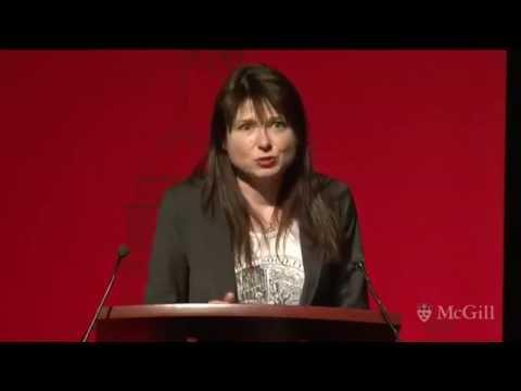 Ariane Krol, Editorialist, La Presse