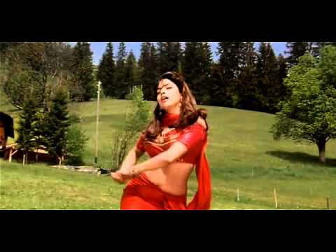 Dil Chaahe [Full Video Song] (HQ) With Lyrics - Deewana Mastana