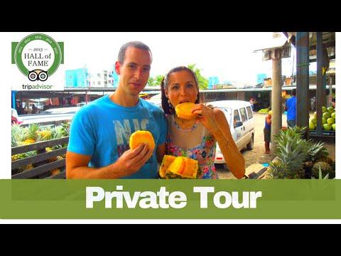 Best Private Tour Panama City