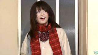 Japanese cute gravure idol.