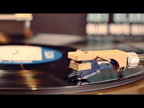 Cannonball Adderley - From Somethin' Else (vinyl: Soundsmith Zephyr Star, Graham Slee, CTC 301)