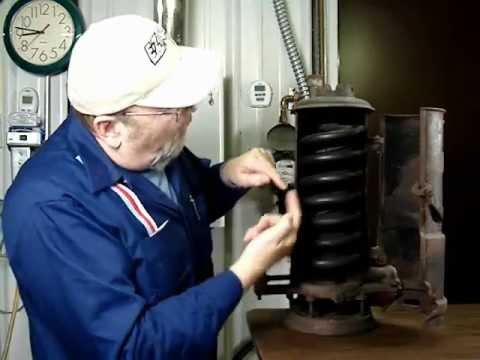Tankless Water Heaters Are Not New Technology Jim From