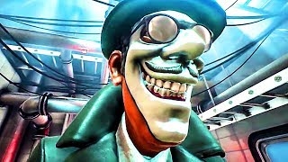 WE HAPPY FEW Gameplay Trailer (2018) PS4 / Xbox One / PC