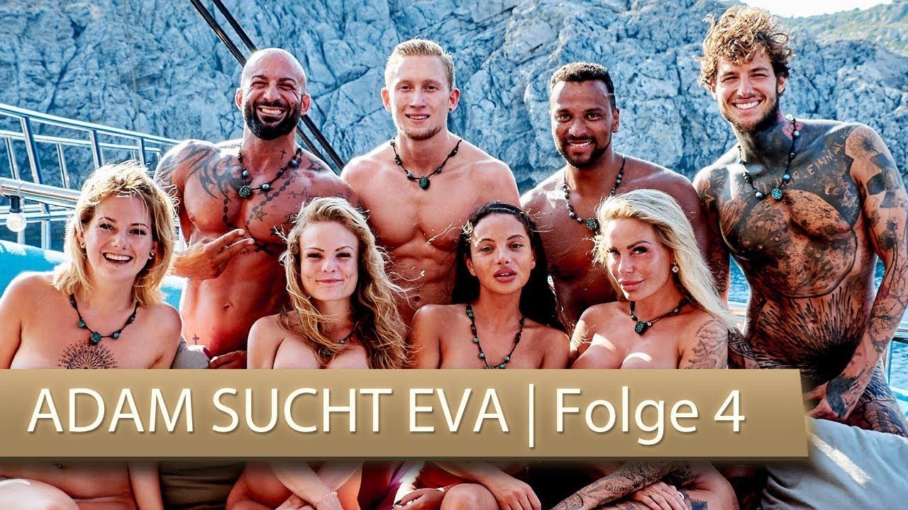 Adam Sucht Eva Ganze Folge