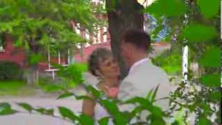 Свадьба Анжелики и Андрея 30 августа 2013.