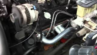 88 Chevy 350 Exhaust Headers