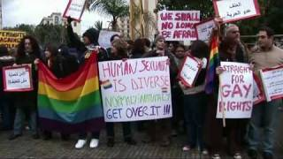 Gay Rights in the Arab World