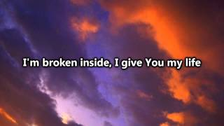 Elevation Worship - Give Me Faith - Instrumental with lyrics