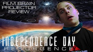 Projector: Independence Day - Resurgence (REVIEW)