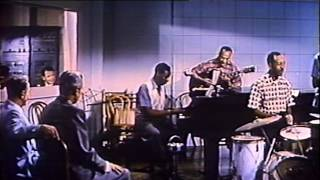 The Nat King Cole Musical story 1955 HD