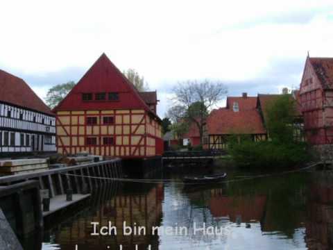 Rosenstolz - Ich Bin Mein Haus - Klavier