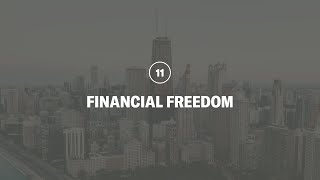 How to Live in Financial Freedom | 180 LIVE