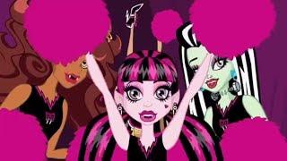 Monster High™ PolskaSądny dzieńodcinek 2Kompilacja kreskówki dla dzieci