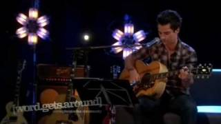 Kelly Jones; Songbook - Just Looking [Acoustic]