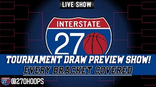 270 Hoops Central District Tournament Preview