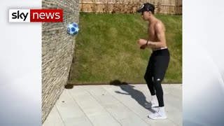 Spurs star Dele Alli held at knifepoint in his own home