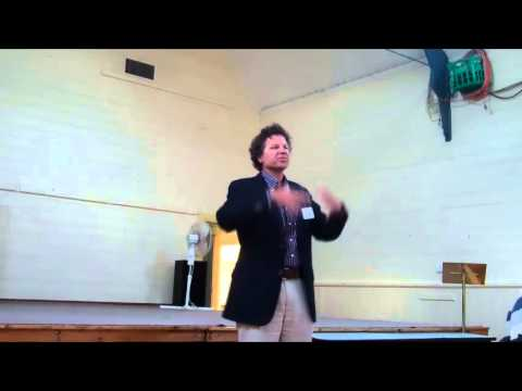 [26.01.13] Australia Day Breakfast at SpringDale - Simon McKeon (1 of 3)