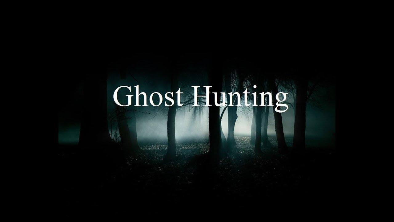 Ghost Hunters Film