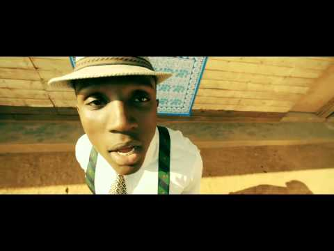 Makanyaga - Rubanda (Remix) ft. Kina Music [Official Video] (African Song / Music Video - Rwanda)