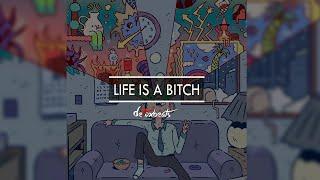 [FREE] Гуф x Баста x Каспийский Груз Type Beat - Life Is A Bitch (Prod. By DeTox Beats Production)