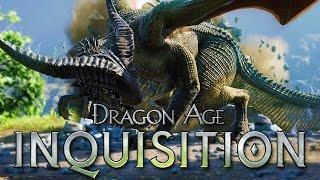Dragon Age: Inquisition — Герой Тедаса | ТРЕЙЛЕР