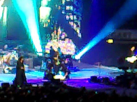 Udo Lindenberg - Die Tournee live in Stuttgart