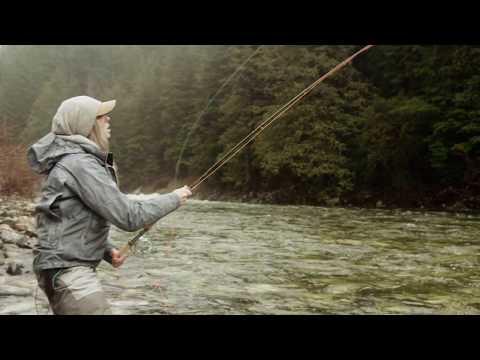 Fishing BC Presents: Paula Shearer Explore Vancouver Island