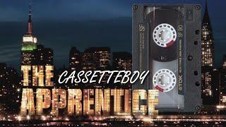 Cassetteboy vs The Apprentice - Donald Trump Edition