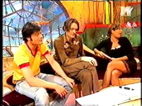 Die Sterne - MTV Hanging Out I 1996