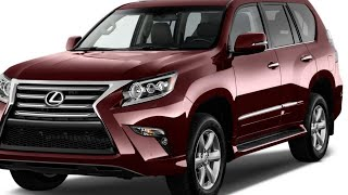 YOU MUST SEE BEFORE BUY !! 2018 Lexus GX