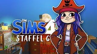 Talk like a Pirate Day! LOL! 💗 DIE SIMS 4 Jahreszeiten #069