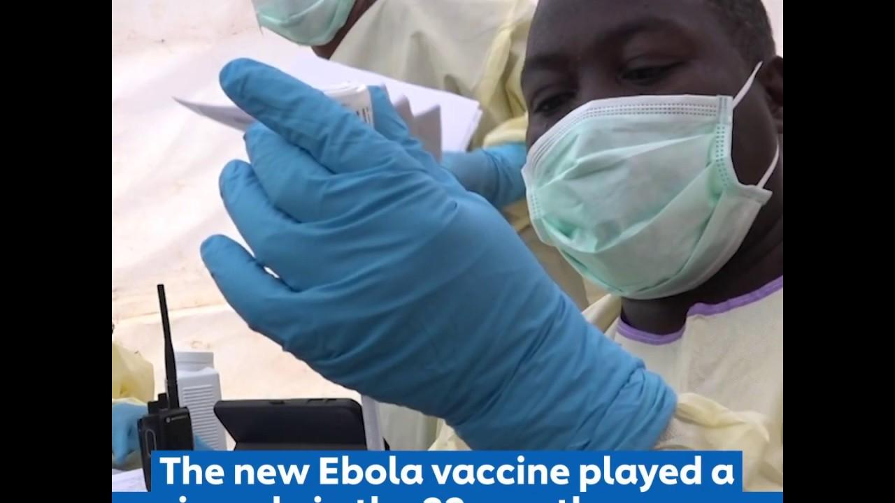 End of Ebola in North Kivu, Democratic Republic of the Congo