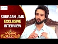 Sourabh about Om Namo Venkatesaya Movie | Sourabh Jain Exclusive Interview | Nagarjuna | Anushka