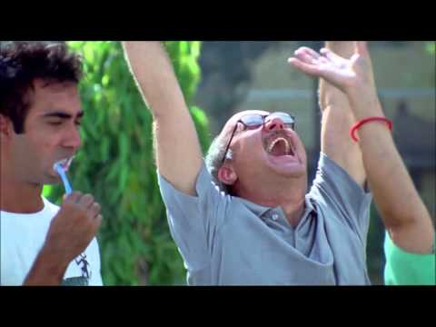 Khosla ka Ghosla and Munna bhai Laughter scenes Edited
