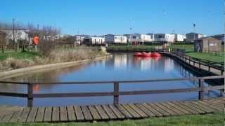 Blue Dolphin Holiday Park Filey North Yorkshire Caravan Rentals