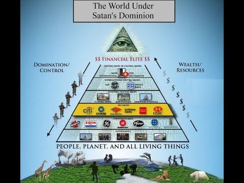 Глобальное управление: иго вечного долга.