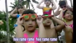 Lagu Anak Anak Trio Kwek Kwek Rame Rame