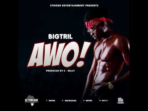 BIGTRIL - AWO OFFCIAL AUDIO