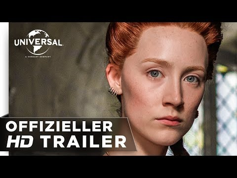 Maria Stuart, Königin von Schottland - Trailer 1 deutsch/german HD